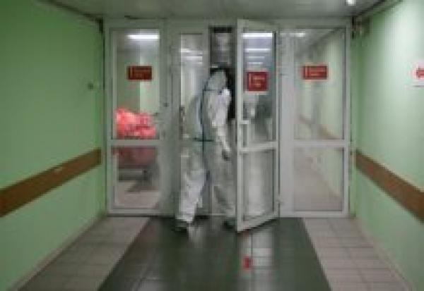 Родственники умершего от «ковида» требуют от ульяновской больницы 10 млн рублей
