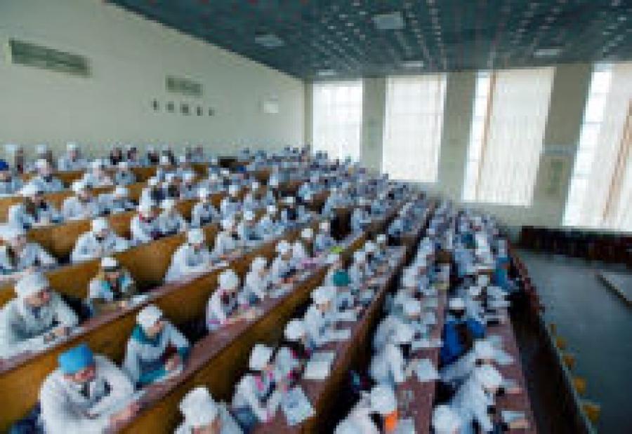 На Урале 100 студентов попросились на практику в «коронавирусные» больницы