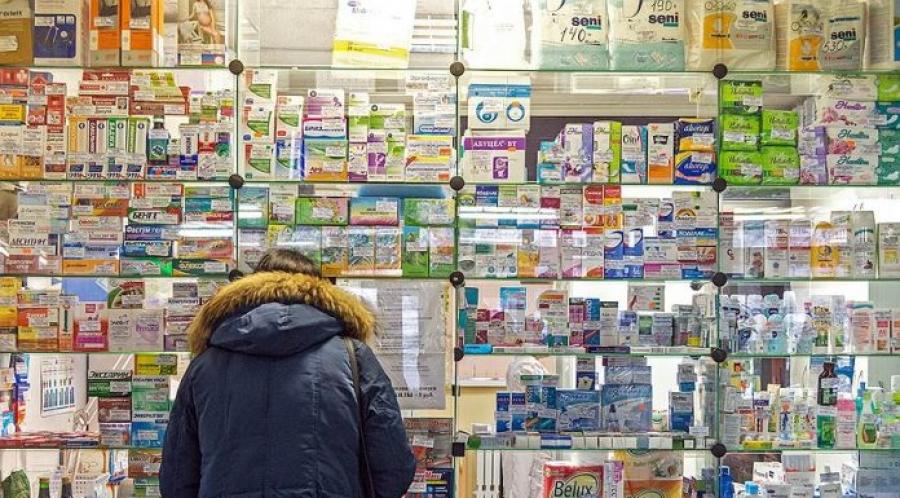 Закупки льготных лекарств в России сократились на 20% с начала года