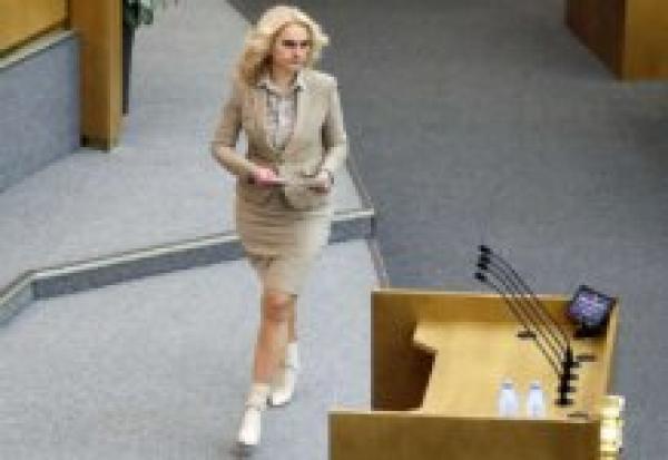 Голикова заявила о снижении смертности на четверть с 2005 года