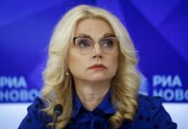 В России в 2020 году смертность выросла на 13,8%