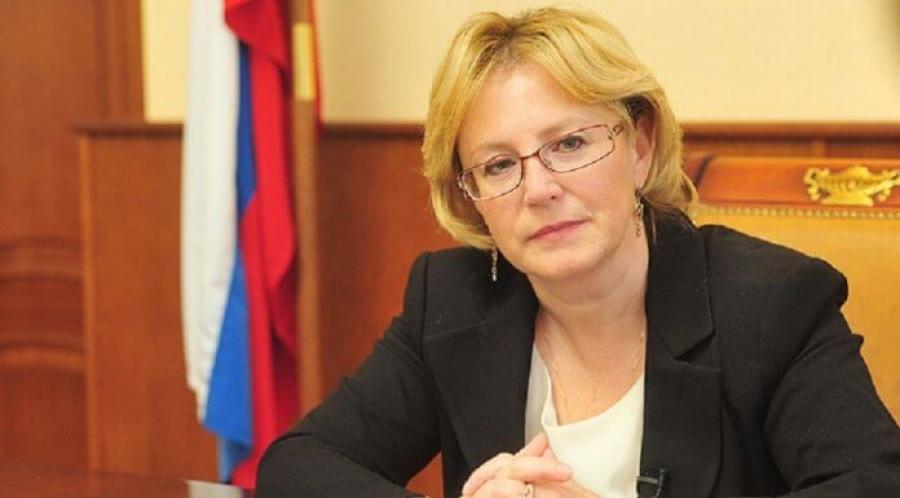 Скворцова пообещала к 2024 году заполнить медработниками 95% рабочих мест
