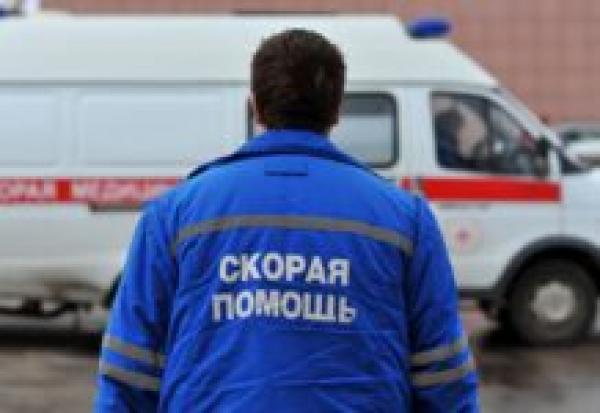 В Пермском крае не хватает 34% врачей скорой помощи