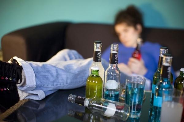 Что такое вторая стадия алкоголизма?
