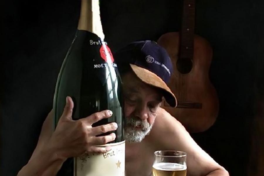 Почему алкоголики долго живут