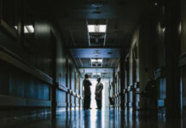 Чтобы минимизировать ошибки, нужно менять организацию здравоохранения
