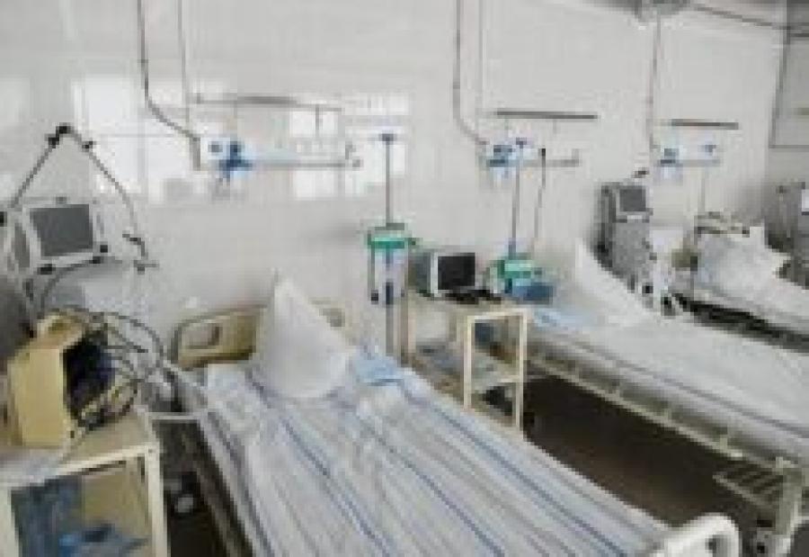 Депздрав: В Москве возможен дефицит коек для пациентов с COVID-19