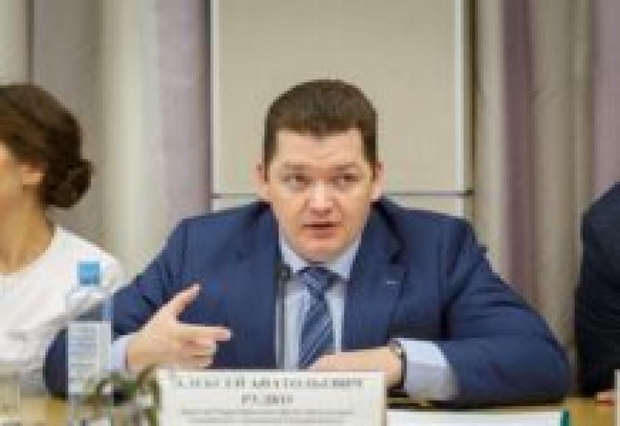 Директора томского ТФОМС обвиняют в незаконном расходовании средств ОМС