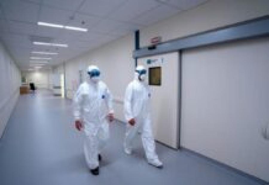 Эксперты ОНФ разъяснят, кого из медработников считают пострадавшими, а кого – нет