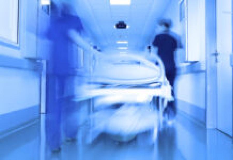 ФОМС хочет вывести страховые организации из системы финансирования федеральных медучреждений