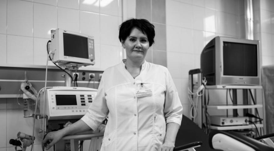 Гинеколог-онколог: Нелегко сообщать пациенту тяжелый диагноз
