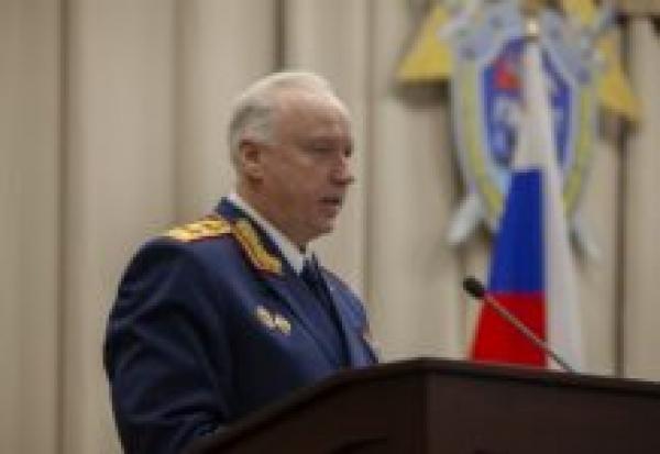 Глава СК потребовал отчёт по уголовному делу о некачественной медпомощи в московской клинике