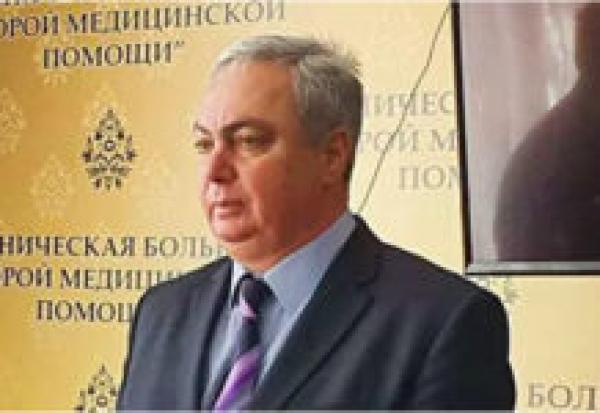 Главврача ковид-госпиталя Владикавказа задержали после смерти пациентов