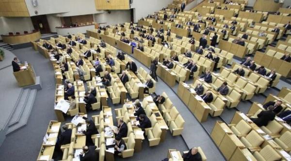 Госдума приняла льготный налог на ОМС для самозанятых граждан