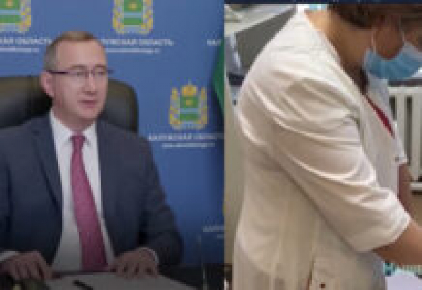 «Меры жёсткие, но оправданные»: Медсестру и врача уволили из-за прививки физраствором вместо «КовиВак»