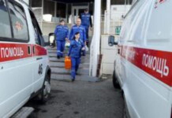Министерство труда утвердило профстандарт фельдшера