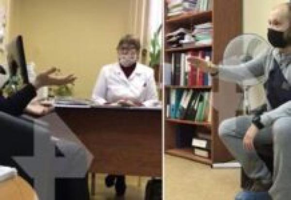Напавший на врача с перцовым баллончиком предстанет перед судом
