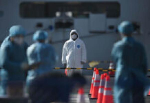 НИИ Минздрава предрёк отток медработников из профессии после пандемии