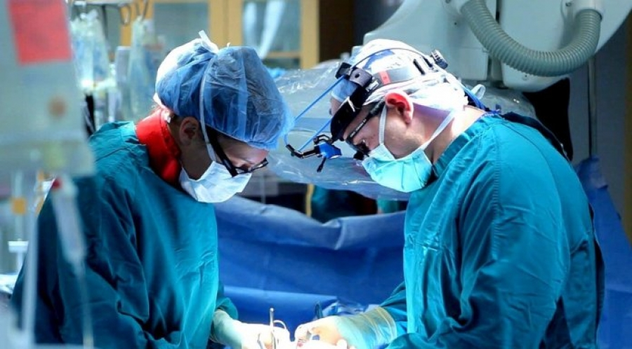 Новосибирские кардиохирурги разработали долговечный детский клапан