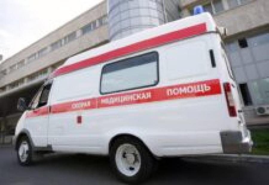 После проверки Минздрава в Омске создадут единый координационный центр служб «скорой»