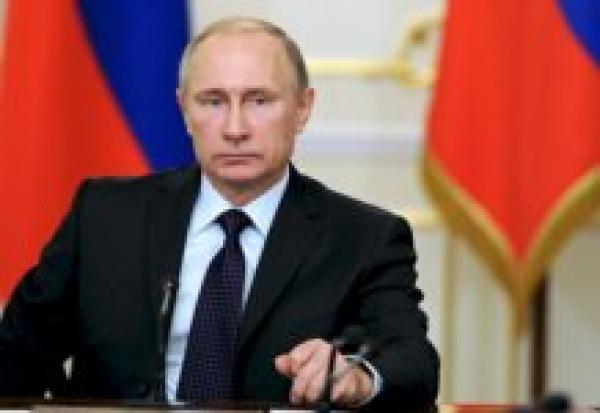 Путин – о надбавках: Я что, поручал часы считать?