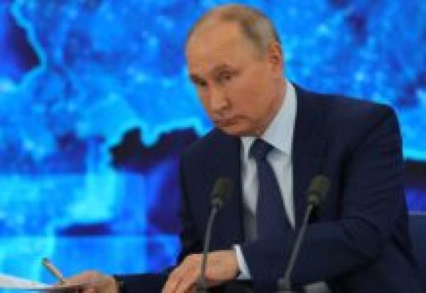 Путин призвал учитывать специфику Дальнего Востока при модернизации первичного звена