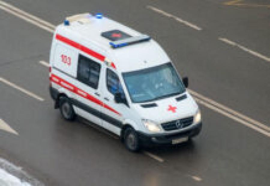Пьяный москвич ударил и оскорбил врача