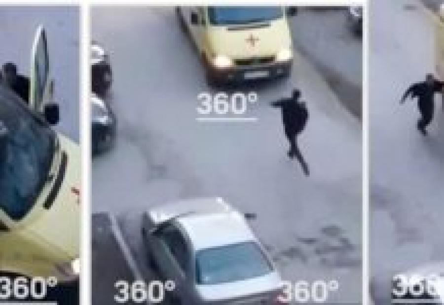 Пьяный мужчина напал на водителя «скорой» из-за отсутствия зажигалки