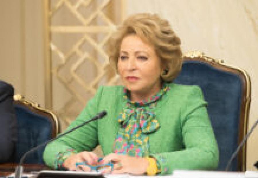 Россия первой может вступить в «новое постковидное время»