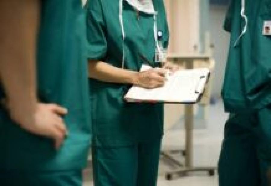 «Система здравоохранения была подготовлена к эпидемии»