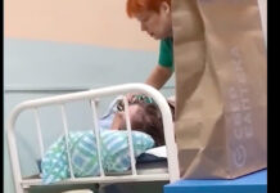 СК начал проверку по факту грубого обращения с пациенткой костромской больницы