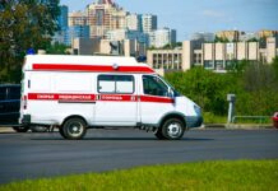 Татарстанец избил жену и приехавшую к ней на вызов врача