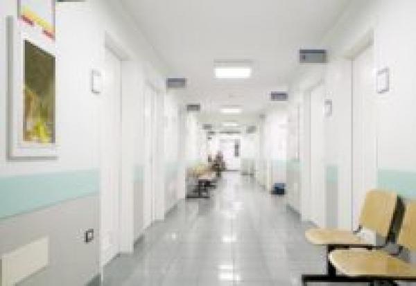 «У оставшихся врачей нет физической возможности обойти всех пациентов»