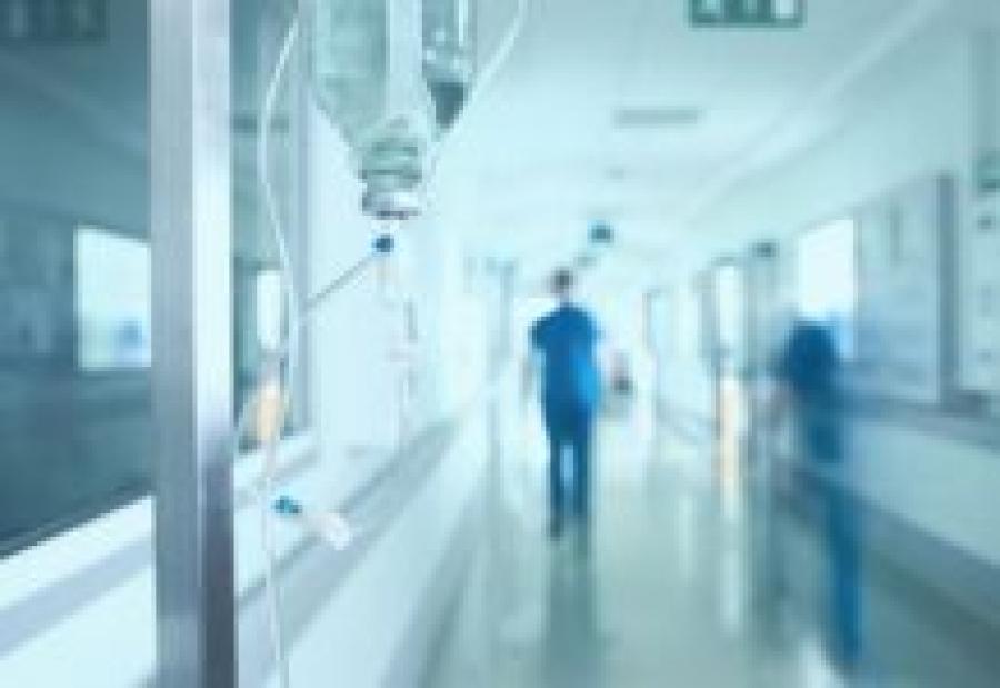 В больнице отменили плановые операции – нет врачей