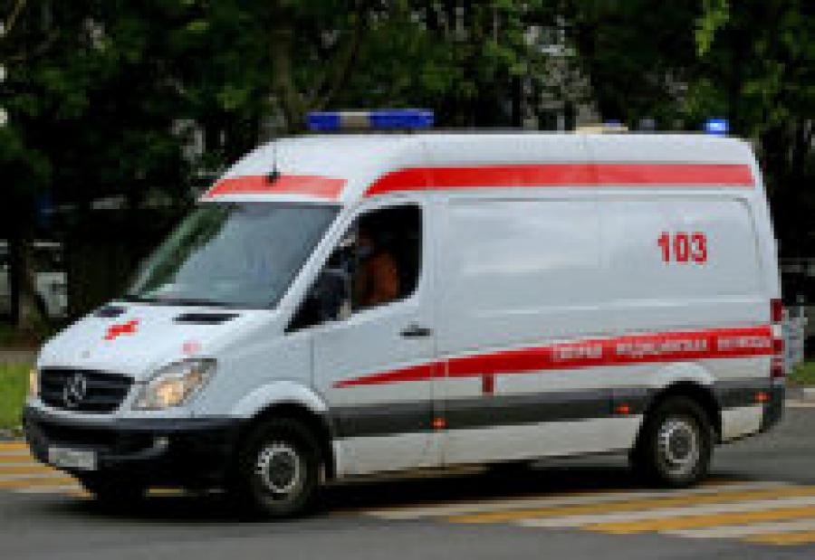 В Екатеринбурге сформировали допбригады «скорой» из заведующих подстанциями