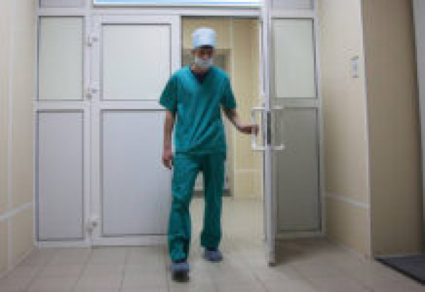 В Конституцию могут внести нормы об участии врачей в создании профстандартов