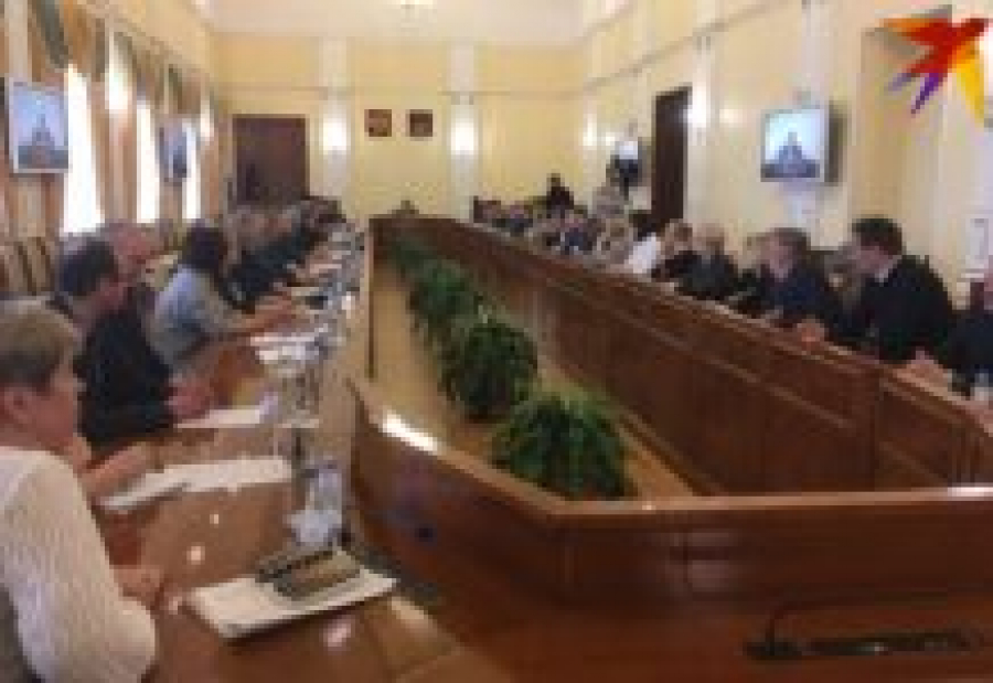 В Мурманской области разработали антикризисный план с учётом особенностей каждого медучреждения