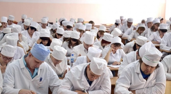 В российских вузах онкология изучается только две недели и обычно по устаревшим принципам и подходам