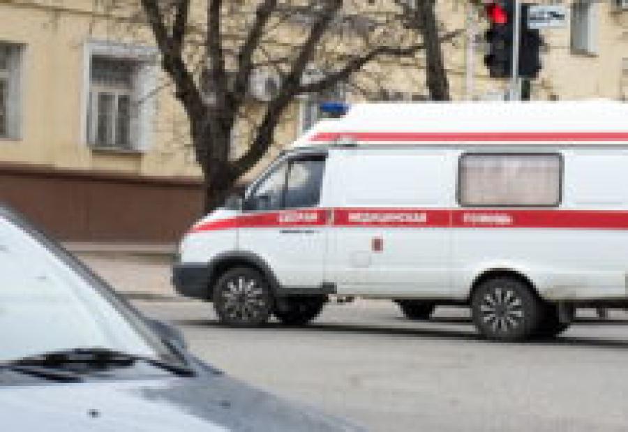 В Томской области пожаловались на сокращение одной бригады скорой помощи в райбольнице