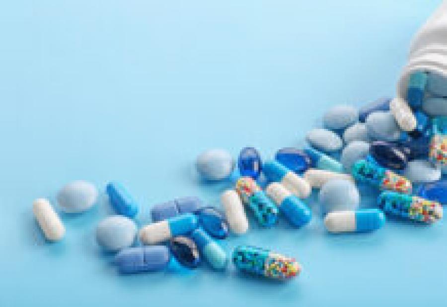 Власти упростили порядок оформления документов для ввоза лекарств в Россию